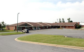 Libertytown Shopping Center