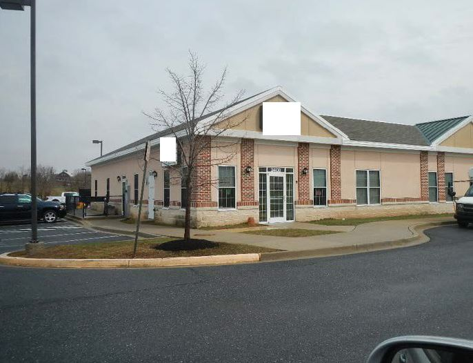Whittier Professional Office Center for Lease