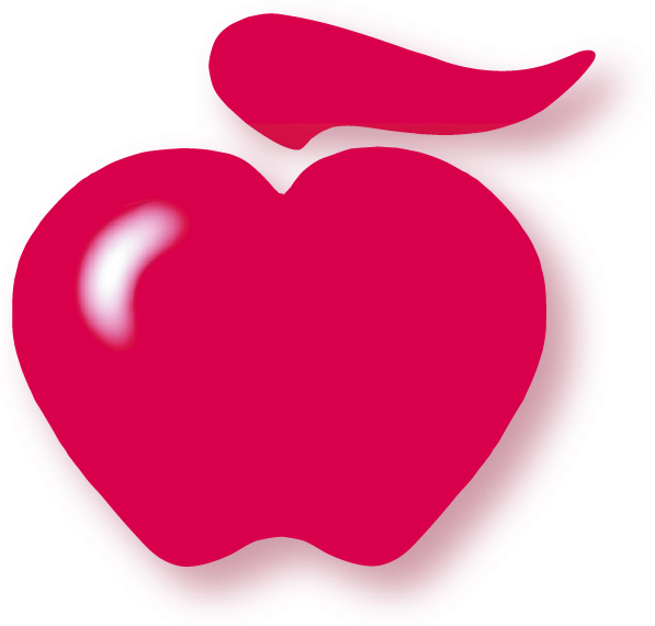 Mackintosh Apple Logo